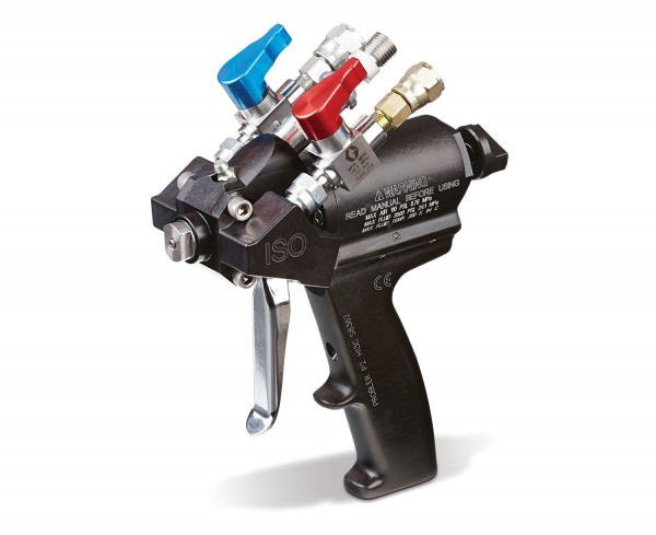 Probler P2 Elite Gun Assembly with 03 Mix Chamber Kit GCP3R3