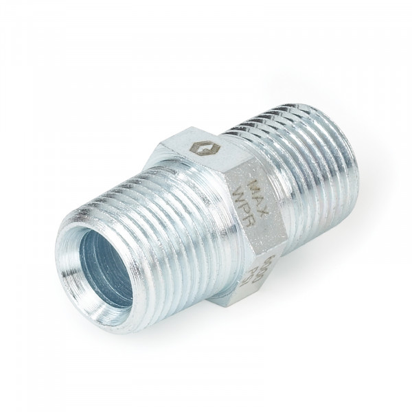 Hose Fitting, 3/8 in x 3/8 in 156849