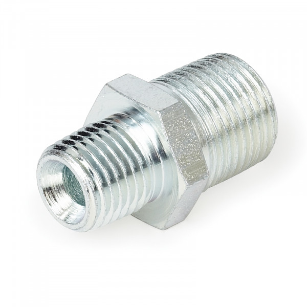 Hose Fitting, 1/4 in x 3/8 in 157350