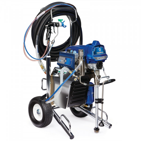 FinishPro II 595 PC Pro Electric Air-Assisted Airless Sprayer 17E908