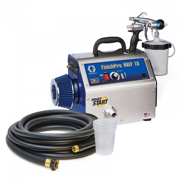 FinishPro HVLP 7.0 ProContractor Series Sprayer 17N265
