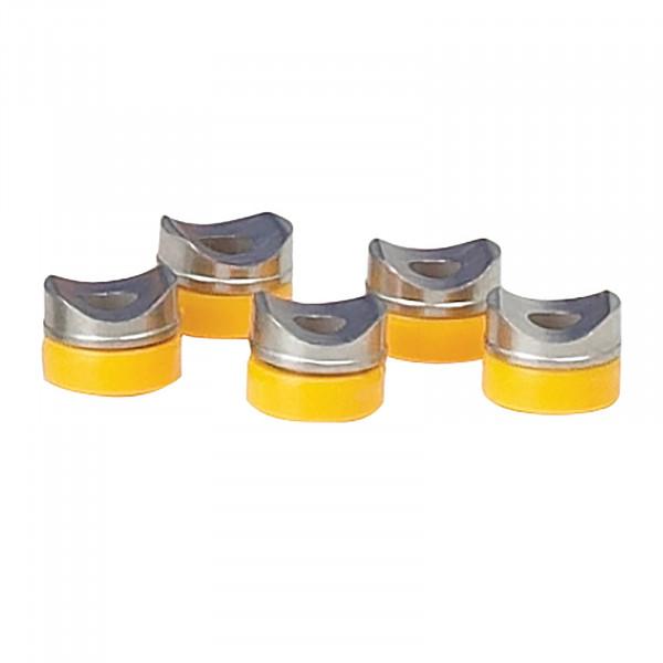RAC X FF LP Solvent OneSeal, 5 pk 17P502