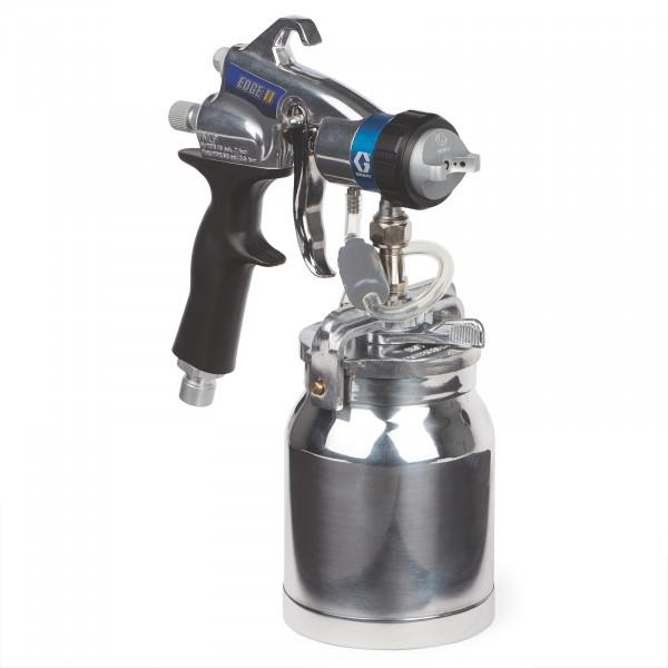 EDGE II Gun with Metal Cup 17P653