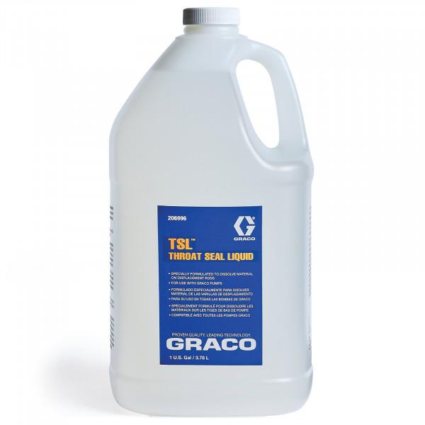 TSL Throat Seal Liquid, 1 gal 206996
