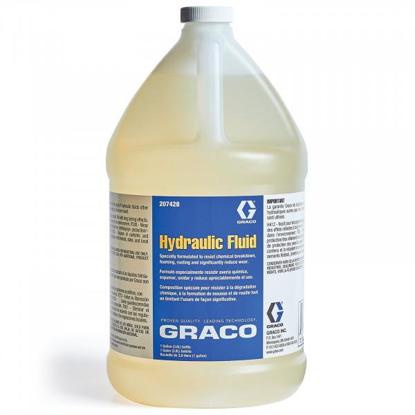 Hydraulic Fluid, 1 gal 207428
