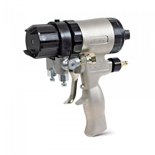 Standard Round Spray Fusion Mechanical-Purge Spray Gun 247211