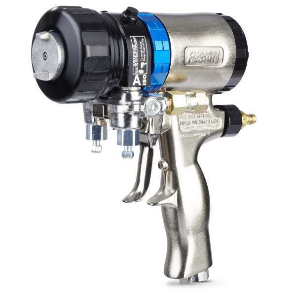 Fusion ProConnect Gun without Mix Chamber 25P591