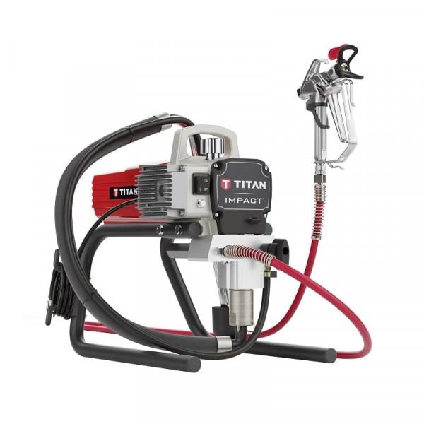 Titan Impact 410 Sprayer 532052T