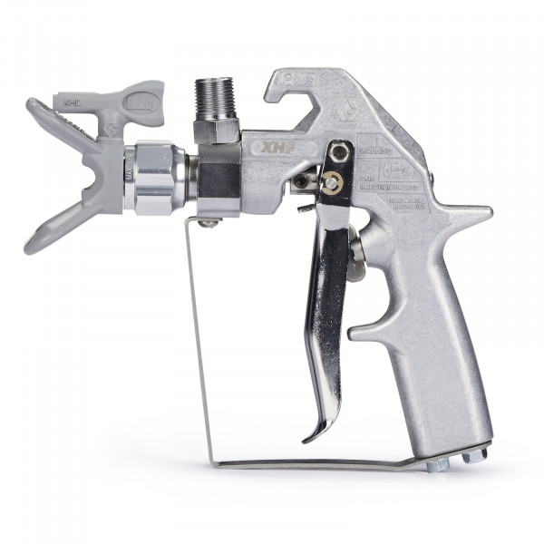 XHF Top Feed Airless Spray Gun, XHD RAC Tip 26C793