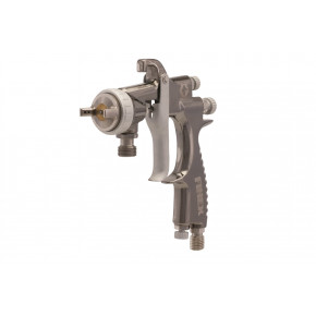 Finex Air Spray Pressure Feed Gun, conventional, 0.071 in (1.8 mm) needle/ nozzle size 289255