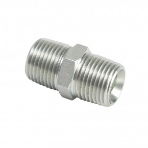 Hose Fitting, 1/2 in x 1/2 in 158491