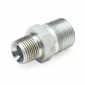 Hose Fitting, 3/8 in x 1/2 in 159239