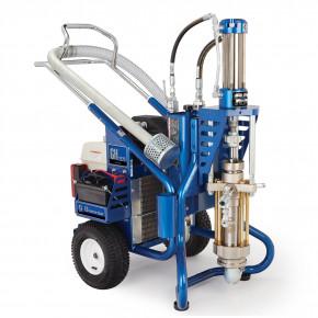 GH 2570ES Big Rig Gas Hydraulic Sprayer, Bare 16U278