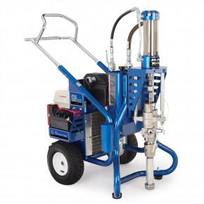 GH 933ES Big Rig Gas Hydraulic Sprayer, Big 250 System 16U784
