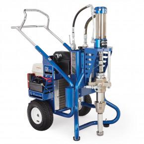 GH 733ES Gas Hydraulic Sprayer, Big 250 System 16U778