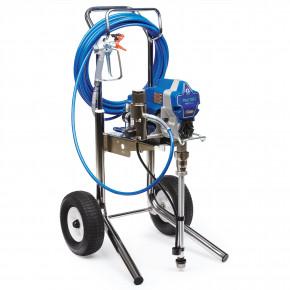 Pro210ES Electric Airless Sprayer, Cart 17C305