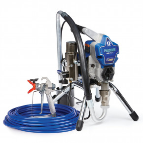 Pro210ES Electric Airless Sprayer, Stand 17D163