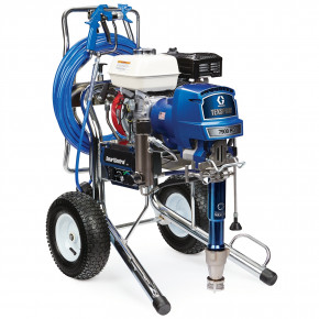 TexSpray 7900 HD ProContractor Series Gas Airless Sprayer 17E842