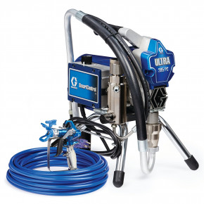 Ultra 395 PC Electric Airless Sprayer, Stand 17E844