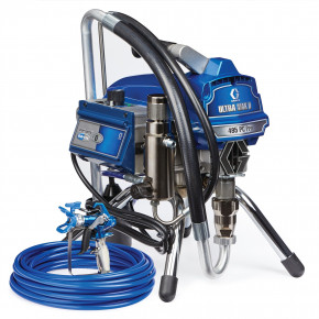 Ultra Max II 495 PC Pro Electric Airless Sprayer, Stand 17E855