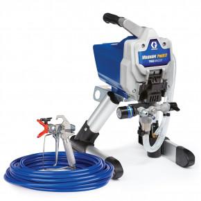 Magnum ProX17 Electric TrueAirless Sprayer, Stand 17G177