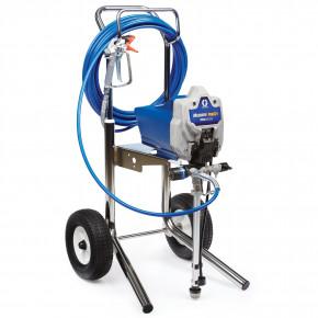 Magnum ProX21 Electric TrueAirless Sprayer, Cart 17G182