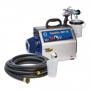 FinishPro HVLP 9.0 ProContractor Series Sprayer 17N266