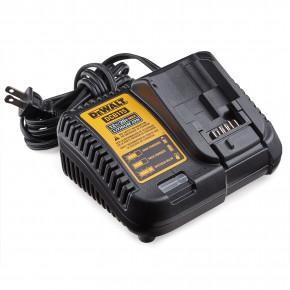 DEWALT 20V MAX Lithium Ion Battery Charger 17P475
