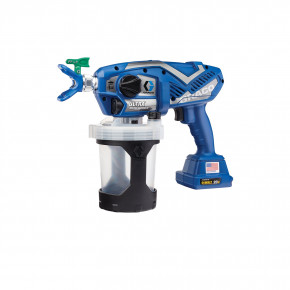 Ultra Cordless Handheld Airless Sprayer, Tool-Only 17P515