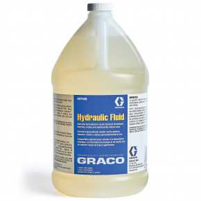Hydraulic Fluid, 1 gal 207428