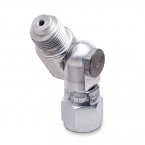 180 Degree Easy Turn Directional Spray Adapter 235486