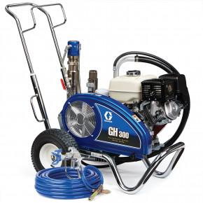 GH 300 Standard Series Gas Hydraulic Airless Sprayer 24W935