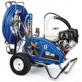GH 300 ProContractor Series Gas Hydraulic Airless Sprayer 24W936