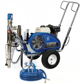 TexSpray DutyMax GH 230DI Standard Series Convertible Gas Hydraulic Airless Sprayer 24W943
