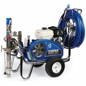TexSpray DutyMax GH 300DI ProContractor Series Gas Hydraulic Airless Sprayer 24W968