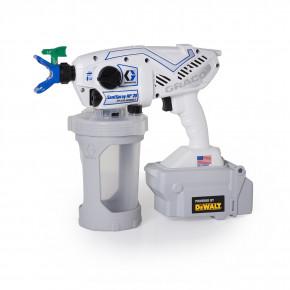 SaniSpray HP 20 Cordless Handheld Airless Disinfectant Sprayer 25R791
