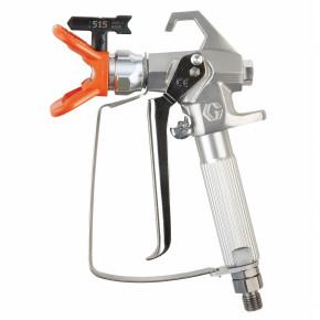 Contractor FTx Airless Spray Gun, 4 Finger Trigger, RAC 5 288431