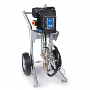 Bare e-Xtreme EX35 Electric Airless Sprayer, Cart-Mount, Integrated Filter 24Z902