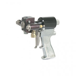 Gusmer GAP Pro Round Pattern Gun with 01 Mix Module 295559