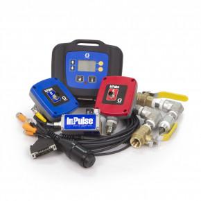 Ratio Control Kit with Meters, Display, Pressure Regulator, Remote Alarm & Mounting Bracket 17L851