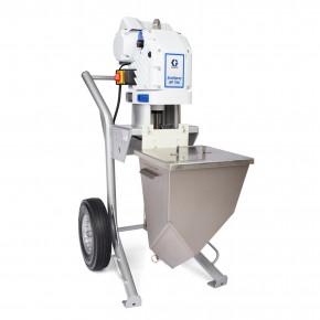 SaniSpray HP 750 Electric Airless Disinfectant Sprayer, 240V, 4 Guns 273216