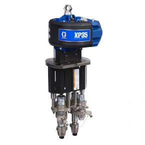 XP35 Hazardous Location Proportioning Pump Package, 2.5:1 Mix Ratio 262803