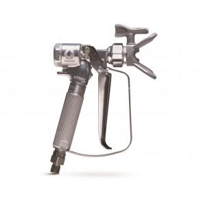 XTR-5 Airless Spray Gun, 1 in. Round Handle, 2-Finger Trigger, XHD RAC Tip XTR505