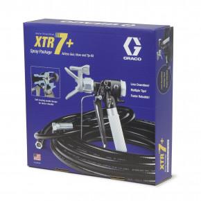 XTR7+ Gun, Hose and Tip Kit 273143