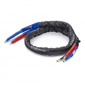 10 ft (3 m) Whip Hose with 3/8 in (9.5 mm) Inside Diameter 246056